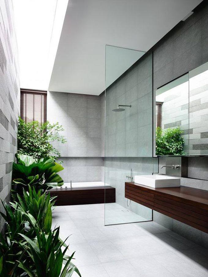 Bố trí các không gian chống nóng, hút gió cho kiến trúc xanh